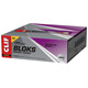CLIF Bar Shot Bloks - Nutrition sport - Mountain Berry 18x60g Multicolore